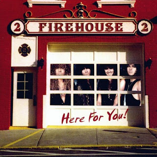Firehouse - Here for You