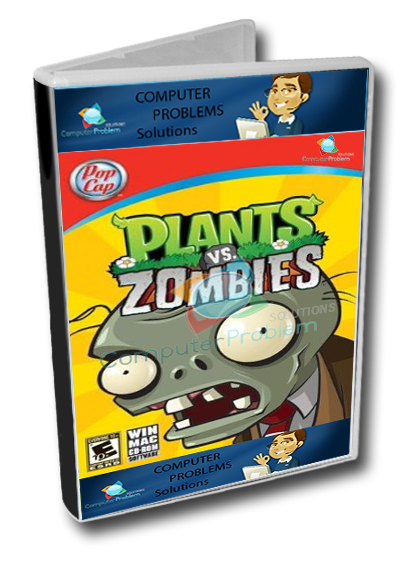 Download Free Plants Vs Zombies For Pc [No Installation Required] | COMPUTER  PROBLEM  SOLUTION.