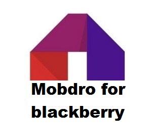 Mobdro For Blackberry