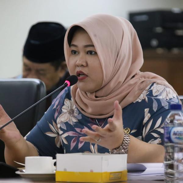 Menuju New Normal, Senator: Jangan Sampai Rakyat Berjuang Sendiri Hadapi Pandemi