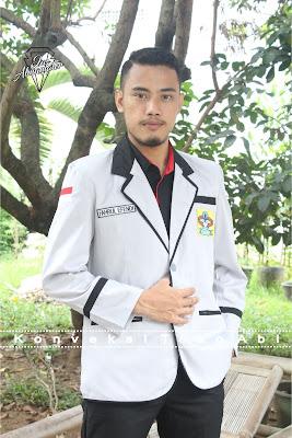 Jasa Pembuatan Jas Almamater Di Tangerang