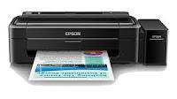Epson L310 Printer Driver