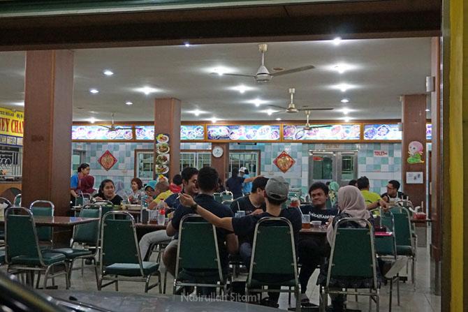 Berburu kuliner Gonggong di Batam