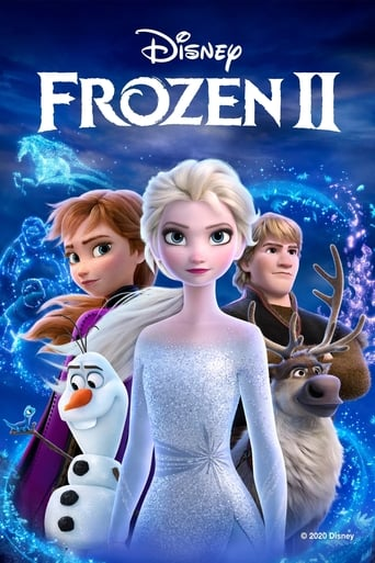 Frozen II (2019) Download