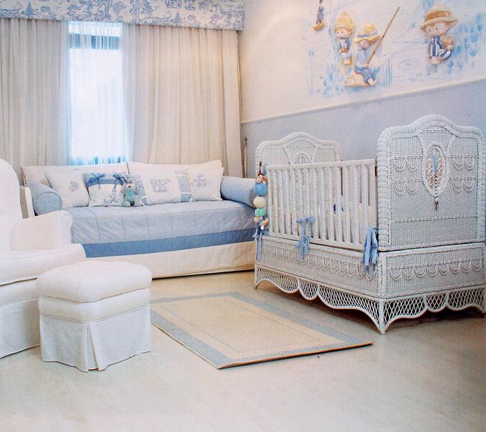 Decoração de Quartos Para Bebê Menino  Cantinho da Sonia