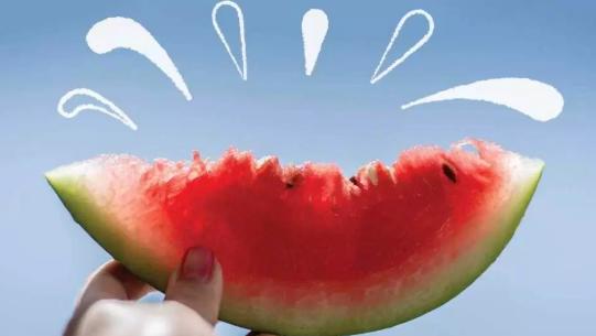 #Calming Rainbow: Red Foods#Health