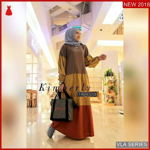VLA130K116 Model Dress Kimberly Ml Murah BMGShop
