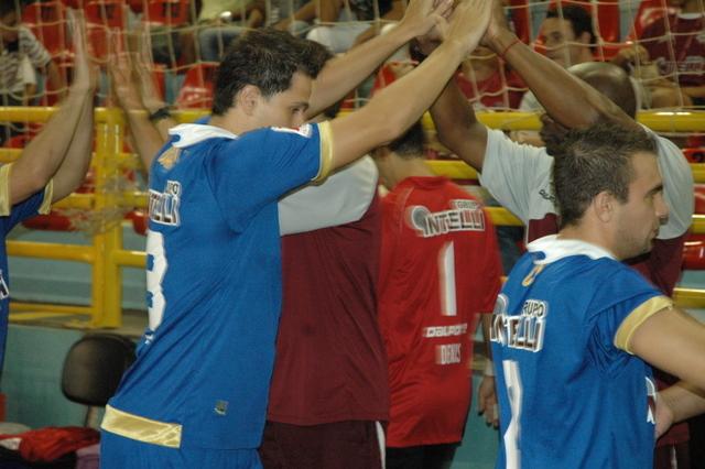 A ADC Intelli não tem mais 100% de aproveitamento na Liga Futsal 2012. O  time do interior paulista enfrentou o Poke PEC (RJ) no ... 4b53591125c0c