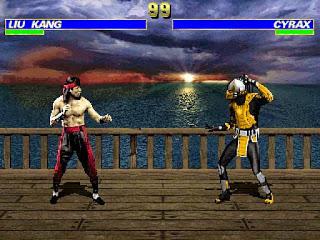 Mortal Kombat 4 download free