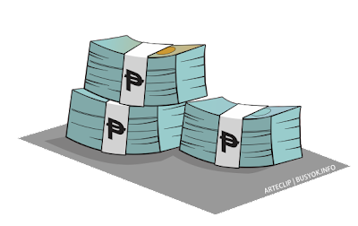 money, personal loan, Philippine peso bill cartoon, png, cash, lending, financial freedom