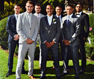 Walcott Wedding