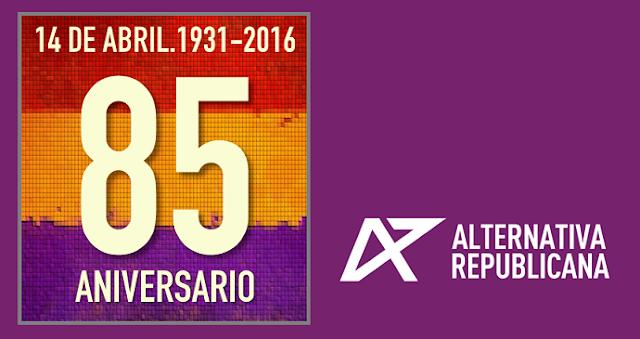 14 de Abril: Seguir Construyendo República