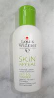 Review Louis Widmer Skin Appeal Starter Set