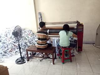 Jual  Tali Lanyard dan Tali ID Card Di Tangerang