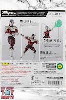 S.H. Figuarts Ultraman Titas Box 03