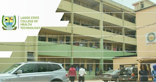 Lagos State College of Health Technology (LASCOHET) Admission Form for 2020/2021 Academic Session