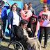"""Feria de la inclusión, e invitan a riobravenses a ponerse en """"los zapatos"""" de las personas especiales"""