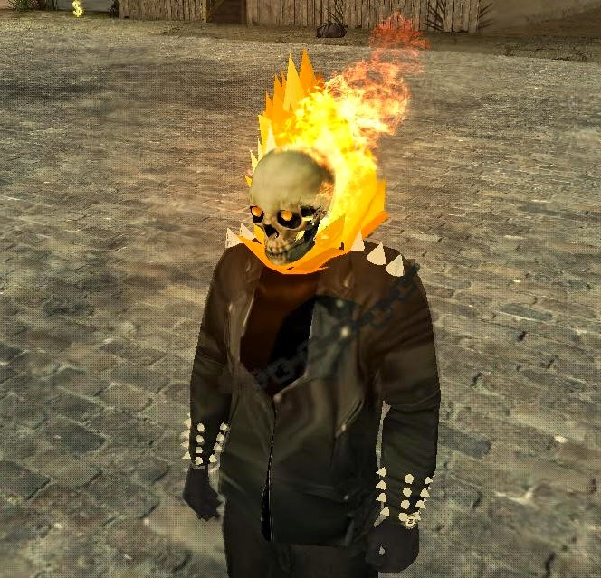 Gta 5 Ghost Rider – Daily Motivational Quotes