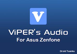 Cara Pasang & Menggunakan Viper Audio Effect + Kernel di Android