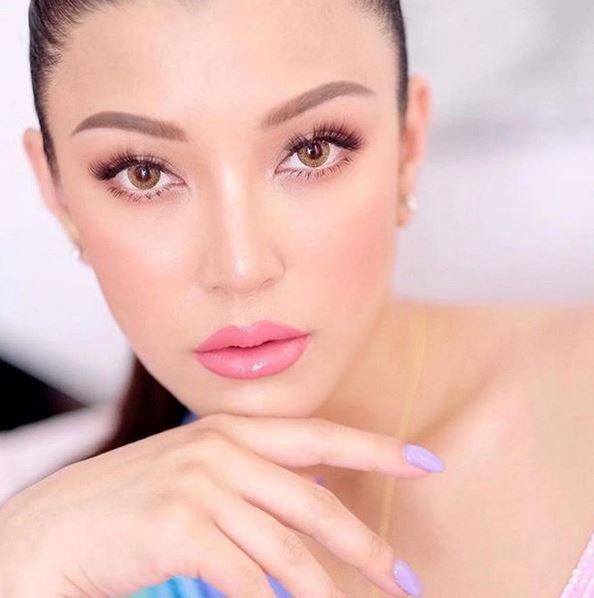 Trend Make Up Terbaru Ala Wanita Thailand Gaya Riasan Wajah Kosmetik Terkini