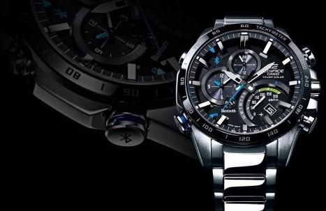 Spesifikasi dan Kelebihan Jam Tangan Casio Edifice EF 500