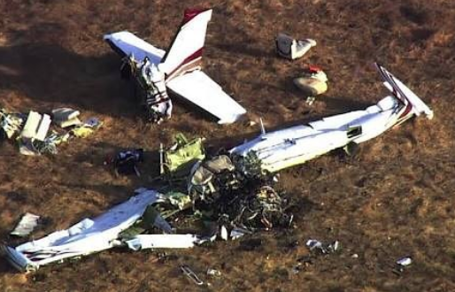 Russian Commercial Plane Crash Claims 71 Casualties