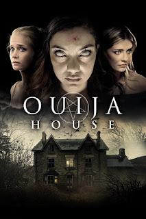 Ouija House 2018 Dual Audio 720p WEBRip