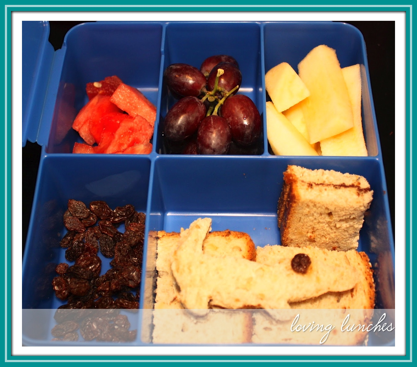 Loving Lunches Review Pottery Barn Kids Spencer Bento