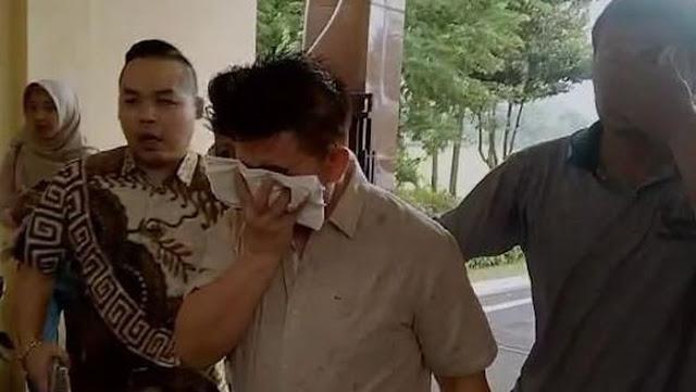 Ini Penampakan Pendeta C*buli Jemaat Selama 17 Tahun Saat Ditangkap