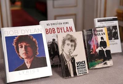 Bob Dylan como escritor