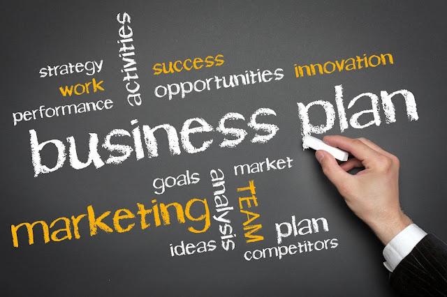 lập chiến lược kinh doanh giỏi