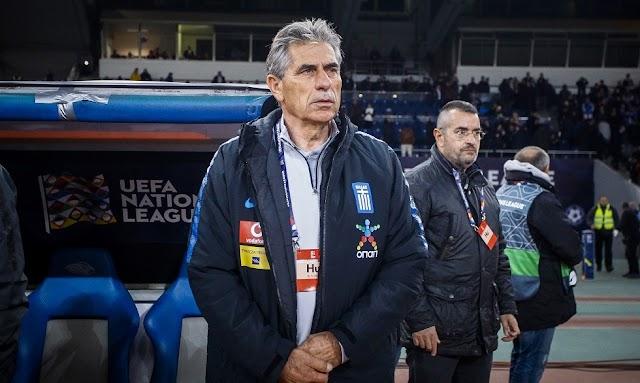 Pre Game : Ελλάδα-Ιταλία