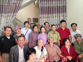 Trịnh Bá Phương cầm đầu đám rận chủ đến la liếm Đồng Tâm