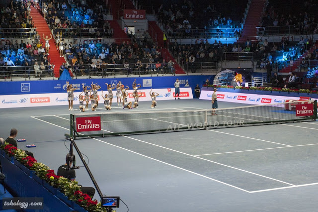 St. Petersburg Open 2016