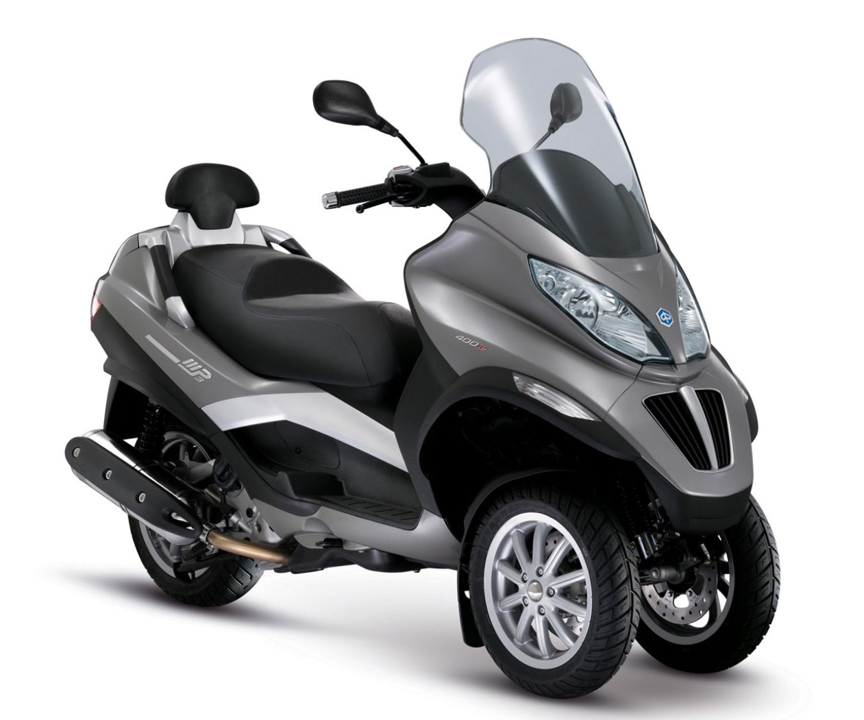 2011 piaggio mp3 400 new motorcycle. Black Bedroom Furniture Sets. Home Design Ideas