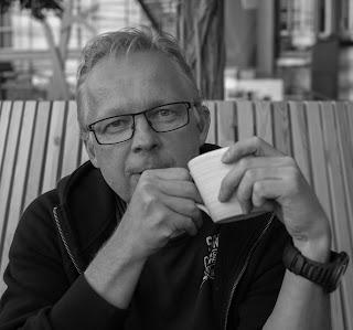 Harri Taskinen (kuva: Tuomas Orponen)