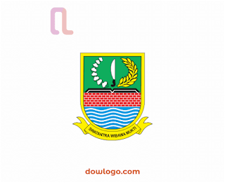 Logo Kabupaten Bekasi Vector Format CDR, PNG