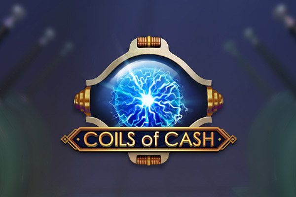 Main Gratis Slot Coils of Cash (Play N GO)