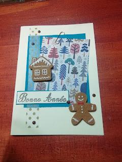 au bonheur des cartes, sketch, défi, motif, noël, découpes, fin d'année, masking tape, neige,