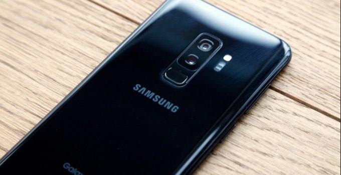 Cara reboot Android Samsung