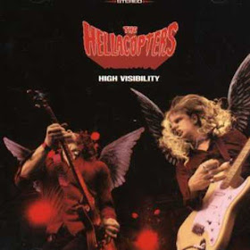 The Hellacopters's High Visibility