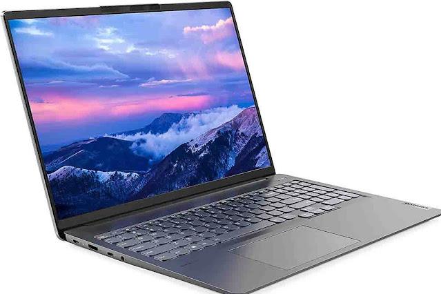 Lenovo IdeaPad 5i Pro Review