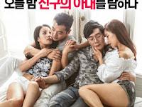 Nonton Film Semi Korea  18+ Swapping My Friend's Wife 2016 HD-Rip