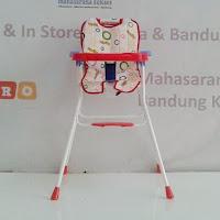 family kursi makan bayi baby high chair