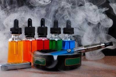 Vape lebih berbahaya daripada rokok konvensional