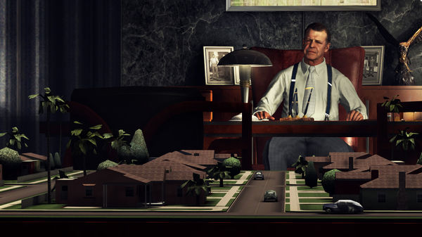 L A Noire Complete Edition Torrent