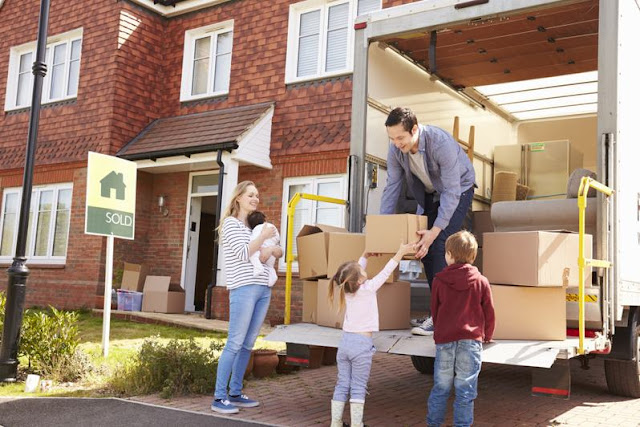 Tips for Making Your Move Stress Free