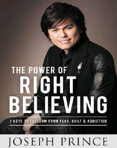Daily Grace Inspirations | Joseph Prince
