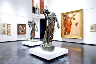 Expo Ailleurs : Drapé. Degas, Christo, Michel-Ange, Rodin, Man Ray, Dürer... Musée des Beaux-Arts de Lyon - Jusqu'au 8 mars 2020