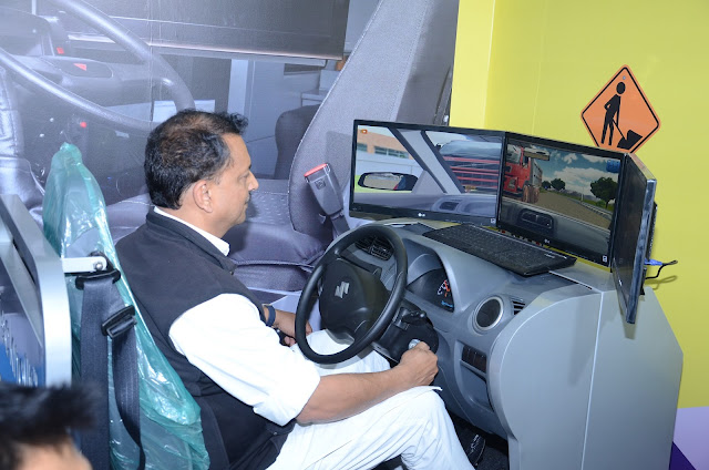 Skill India Pavilion inaugurated at IITF
